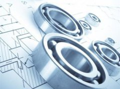 Features of split spherical roller bearings